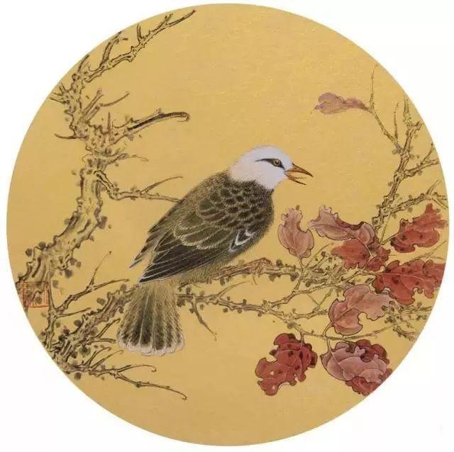 中国书画与中国书法 中国传统艺术介绍