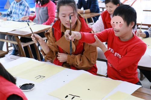 毛笔书法班要带什么 书法课工具介绍