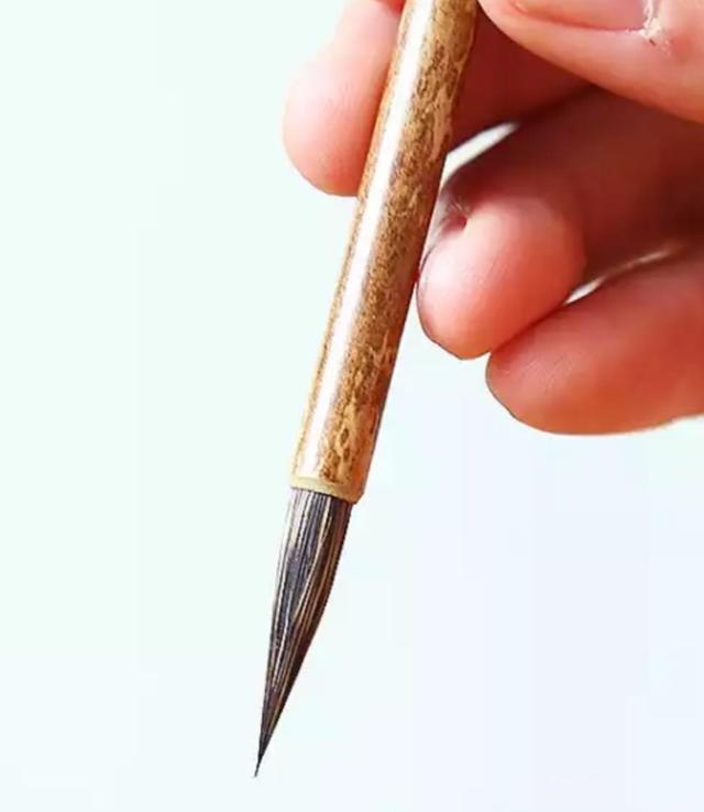 书法的笔法 笔法是什么