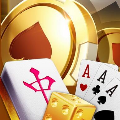 银座棋牌对战版app