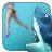 天生杀人狂之食人鲨3D V2.0.2 安卓版