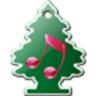 DJ弹奏圣诞版 V1.0