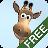 会说话的长颈鹿吉娜 V1.2 安卓版