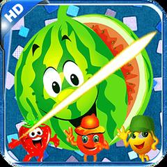 儿童益智切水果 V1.10 安卓版