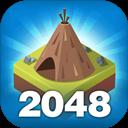 2048时代:文明城市建设 V1.2.1 安卓版