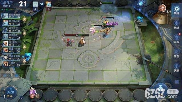 王者模拟战封神阵容搭配攻略