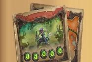 炉石传说全新职业恶魔猎手怎么获得 炉石传说恶魔猎手与基础卡牌免费获取