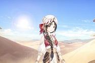 奇迹暖暖大漠明珠红色时装好看吗 奇迹暖暖大喵限时制衣任务更新内容