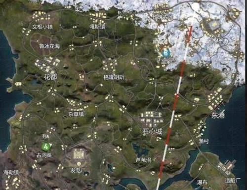 和平精英山谷地图什么时候上线 山谷地图一览