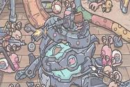 最强蜗牛白玉贯耳扁瓶在哪 最强蜗牛白玉贯耳扁瓶获取攻略