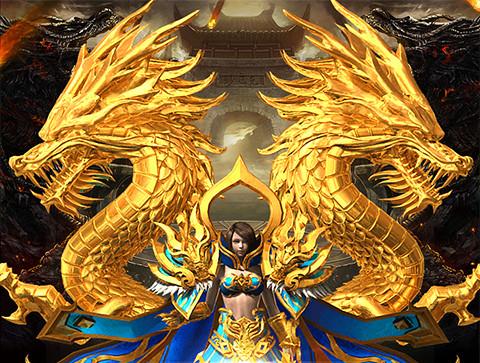 万道武神 v3.0.01最新版;一款PK原味玩法的传奇手游