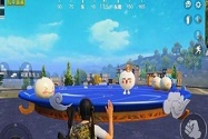 和平精英水球大作战怎么玩 和平精英水球大作战攻略