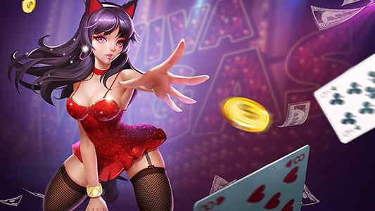 金沙滩棋牌手机版下载:给你超真实的扯牌手感游戏体验