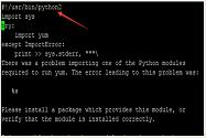 CentOS7 Python2 和Python3 共存安装方法 实操配置Nginx+Mono