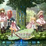 Rewrite+简体中文版