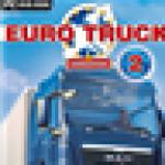 欧洲卡车模拟2爆闪灯MOD包