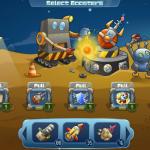 银河导弹防御