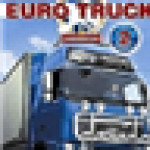 欧洲卡车模拟2巨型双层拖车包mod