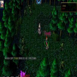 魔兽地图:阿拉德战记-异次元裂缝 v1.31加强版