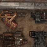辐射4武器展示架mod v2.0 绿色版