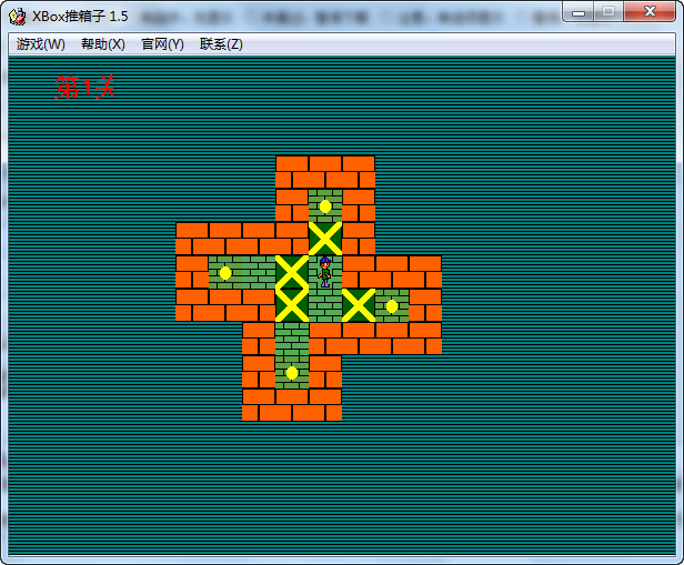 XBox推箱子 v1.95