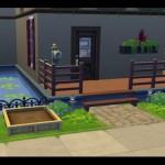 模拟人生4花匠的独居小宅MOD v2.0