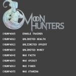 月之猎人九项修改器 v3.0