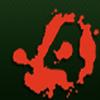 求生之路2伯莱塔Mx4风暴冲锋枪mod 绿色版
