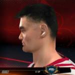 NBA2K13巅峰时期火箭姚明MC存档