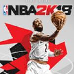 NBA2K18外网有型的科比面补