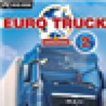 欧洲卡车模拟2苏宁物流卡车MOD
