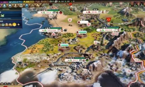 文明6胜利方式 文明6胜利攻略