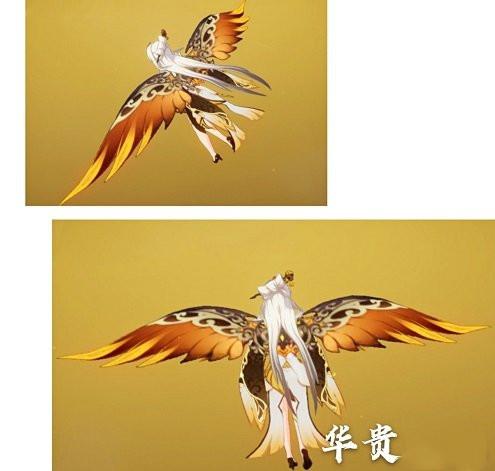 原神金琮天行之翼适合谁 金琮天行之翼获取方法分享