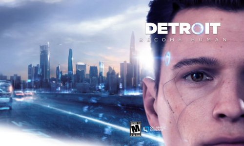 底特律变人登录steam 底特律变人互动电影的集大成之作