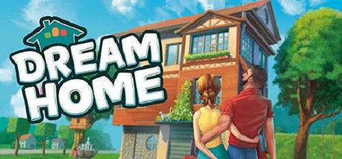 Dream Home:建造卡牌策略游戏 硬核休闲游戏也拥有优秀的机制