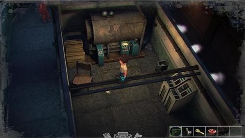 秘馆疑踪:优秀的国产Q版3d画风恐怖解密冒险游戏 即将上线
