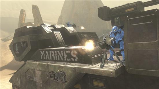 《光环:无限》及系列或将延期 将登陆Xbox主机