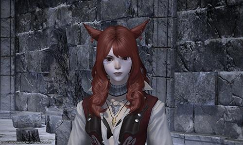 最终幻想版本更新 最终幻想新版本新外观