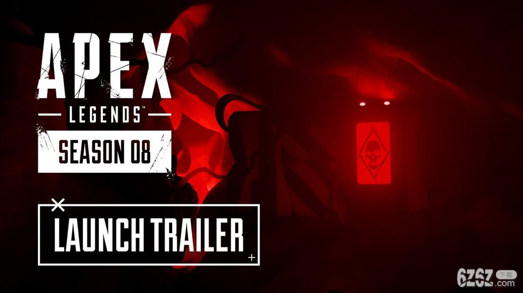 Apex英雄第八赛季 Apex英雄死斗预告片发布