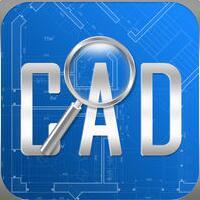 CAD快速看图ios版