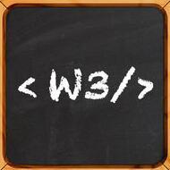 W3School苹果版