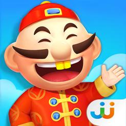 JJ斗地主5.08.1 苹果版:欢乐棋牌合集