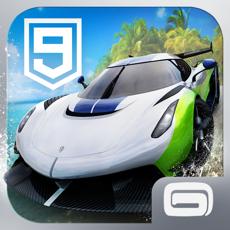 狂野飙车9 iOSv1.8.13版