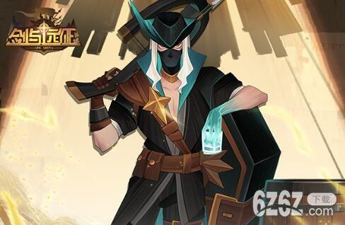剑与远征亡灵种族塔强力英雄介绍 剑与远征亡灵种族塔阵容攻略