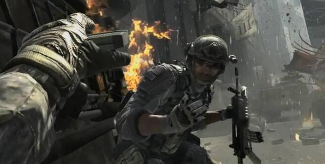 现代战争游戏手游排行榜 现代战争游戏大全下载