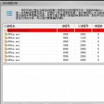 365进程分析 v1.0官方版