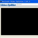 Boilsoft Video Splitter(极速视频分割软件) v7.02.2 汉化版