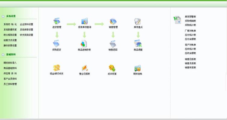 普大收支账款管理系统 2012正式版