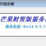 芒果财务版 v8.5.1.9 财务版