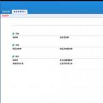 周大财物品管理软件 v5851 绿色版